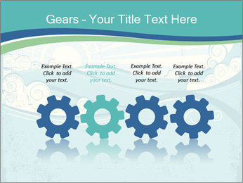 Sea Vector PowerPoint Template - Slide 48