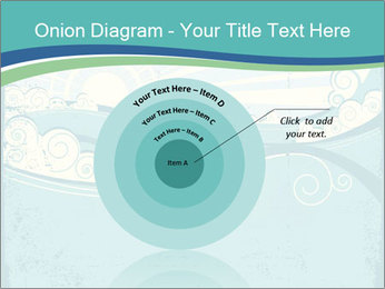 Sea Vector PowerPoint Template - Slide 61