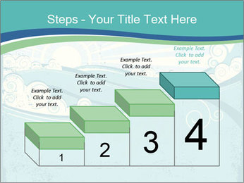 Sea Vector PowerPoint Template - Slide 64