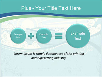 Sea Vector PowerPoint Template - Slide 75