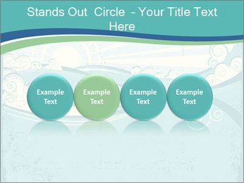 Sea Vector PowerPoint Template - Slide 76
