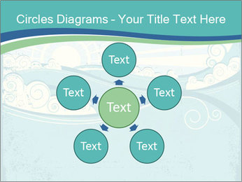Sea Vector PowerPoint Template - Slide 78