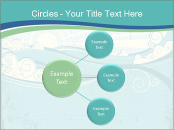 Sea Vector PowerPoint Template - Slide 79