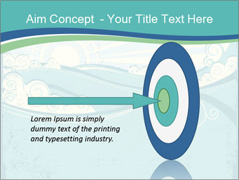 Sea Vector PowerPoint Template - Slide 83