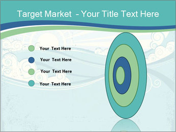 Sea Vector PowerPoint Template - Slide 84