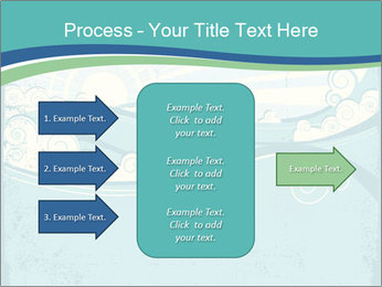 Sea Vector PowerPoint Template - Slide 85