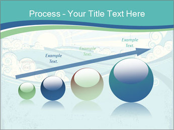 Sea Vector PowerPoint Template - Slide 87