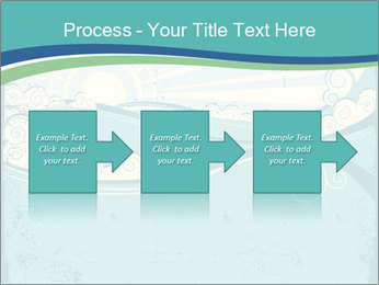 Sea Vector PowerPoint Template - Slide 88