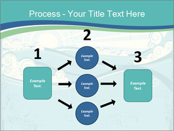 Sea Vector PowerPoint Template - Slide 92