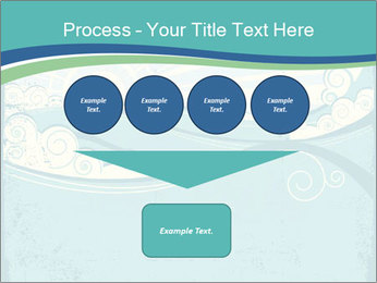 Sea Vector PowerPoint Template - Slide 93