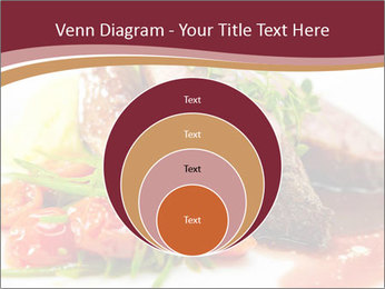 Meat Dish PowerPoint Template - Slide 34