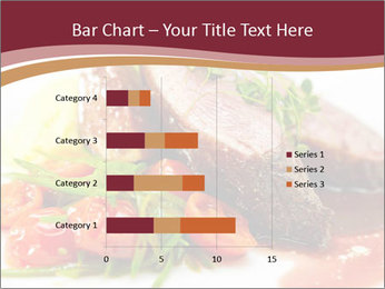 Meat Dish PowerPoint Template - Slide 52