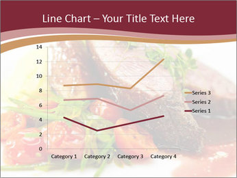 Meat Dish PowerPoint Template - Slide 54