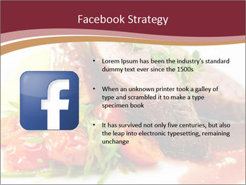 Meat Dish PowerPoint Template - Slide 6