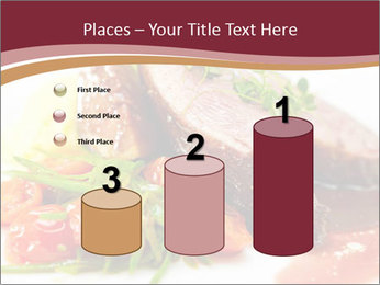 Meat Dish PowerPoint Template - Slide 65