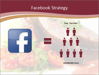 Meat Dish PowerPoint Template - Slide 7