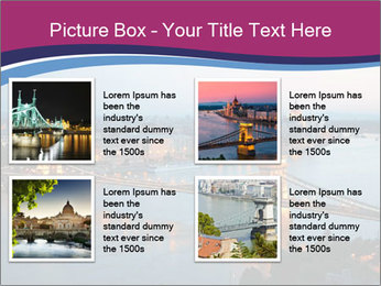 Hungary Travel Destination PowerPoint Templates - Slide 14