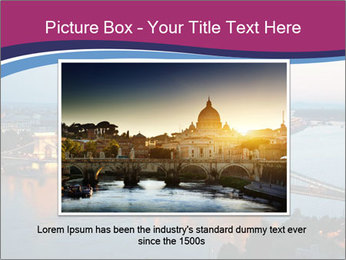 Hungary Travel Destination PowerPoint Templates - Slide 15