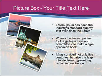 Hungary Travel Destination PowerPoint Templates - Slide 17