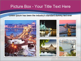 Hungary Travel Destination PowerPoint Templates - Slide 19