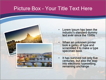 Hungary Travel Destination PowerPoint Templates - Slide 20