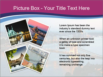 Hungary Travel Destination PowerPoint Templates - Slide 23