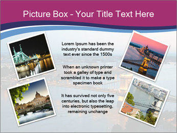 Hungary Travel Destination PowerPoint Templates - Slide 24