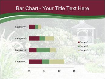 Kiosk In Garden PowerPoint Templates - Slide 52