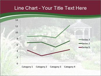 Kiosk In Garden PowerPoint Template - Slide 54