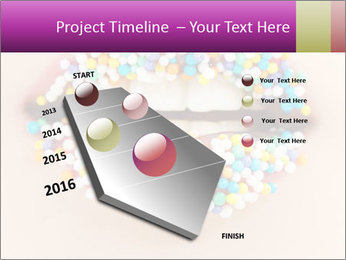Candy Lips PowerPoint Template - Slide 26