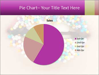 Candy Lips PowerPoint Template - Slide 36