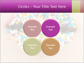 Candy Lips PowerPoint Template - Slide 38