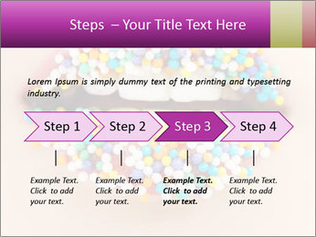 Candy Lips PowerPoint Template - Slide 4