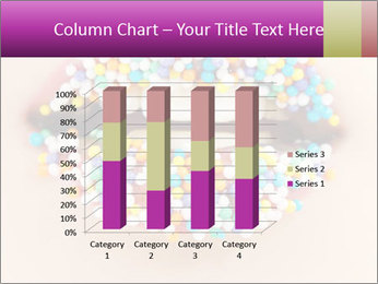 Candy Lips PowerPoint Template - Slide 50