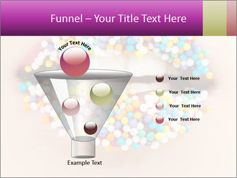 Candy Lips PowerPoint Template - Slide 63