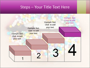Candy Lips PowerPoint Template - Slide 64