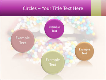 Candy Lips PowerPoint Template - Slide 77