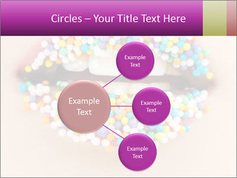 Candy Lips PowerPoint Template - Slide 79