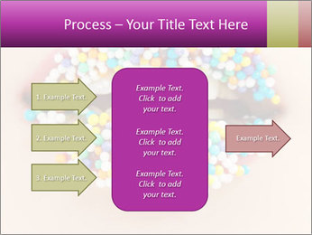 Candy Lips PowerPoint Template - Slide 85
