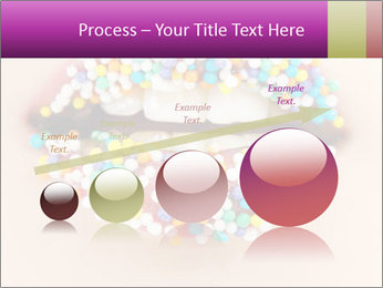 Candy Lips PowerPoint Template - Slide 87