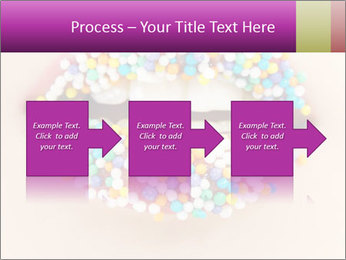 Candy Lips PowerPoint Template - Slide 88