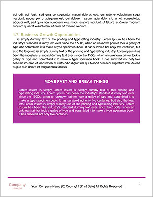 0000090231 Word Template - Page 5
