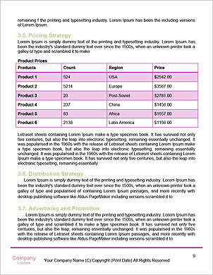 0000090231 Word Template - Page 9