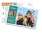 0000090232 Postcard Template