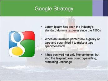 Oil Tanker PowerPoint Template - Slide 10
