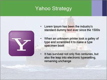 Oil Tanker PowerPoint Template - Slide 11
