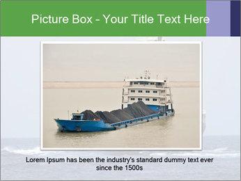 Oil Tanker PowerPoint Template - Slide 15