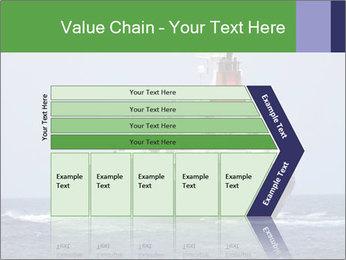 Oil Tanker PowerPoint Template - Slide 27