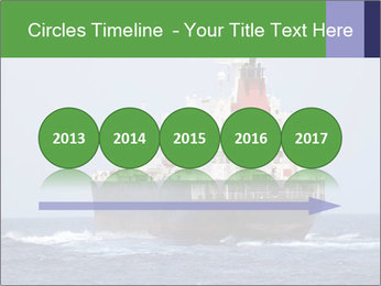 Oil Tanker PowerPoint Template - Slide 29