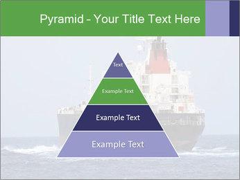 Oil Tanker PowerPoint Template - Slide 30